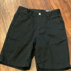 💜 BOGO Volcom black walking shorts